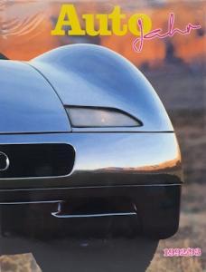 Auto-Jahr 1992-93 Nr. 40
