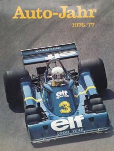 Auto-Jahr 1976-77 Nr. 24