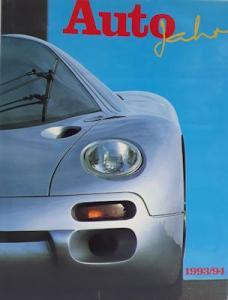 Auto-Jahr 1993-94 Nr. 41