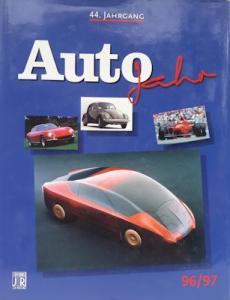 Auto-Jahr 1996-97 Nr. 44