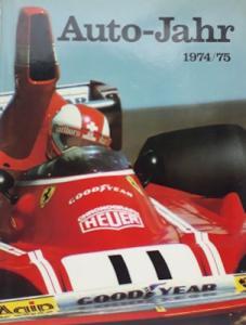 Auto-Jahr 1974-75 Nr. 22