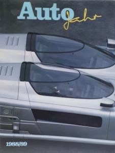 Auto-Jahr 1988-89 Nr. 36