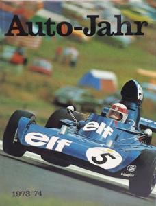 Auto-Jahr 1973-74 Nr. 21