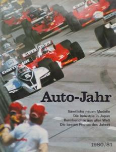 Auto-Jahr 1980-81 Nr. 28