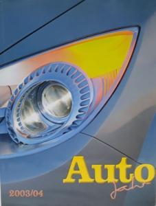 Auto-Jahr 2003-04 Nr. 51