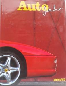 Auto-Jahr 1994-95 Nr. 42
