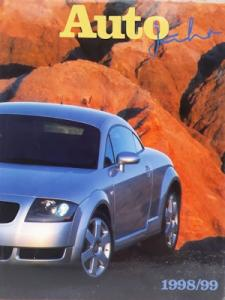 Auto-Jahr 1998-99 Nr. 46