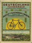 August Stukenbrok / Einbeck Katalog 1925