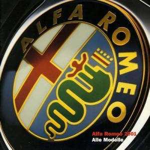 Alfa-Romeo Programm 9.2001