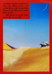 Citroen BX Prospekt ca. 1985