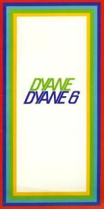 Citroen Dyane / Dyane 6 Prospekt 3.1968