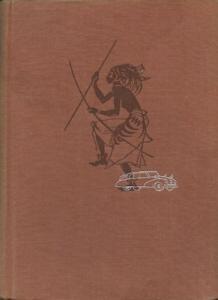 Hanzelka / Zikmund Afrika, Traum und Wirkichkeit 3. Band 1955