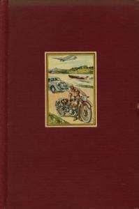 Edwin Heinze Du und der Motor 1939