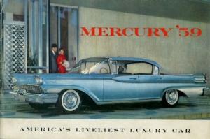 Mercury Programm 1959 e