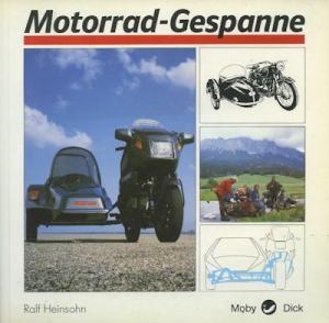 Ralf Heinsohn Motorrad-Gespanne 1990
