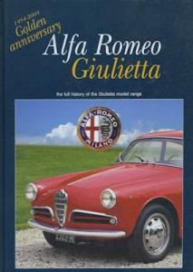 Angelo Anselmi Alfa Romeo Giulietta 2004