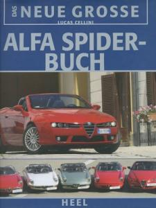 Lucas Cellini Alfa Spider 2007