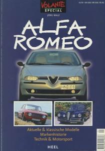 Jörg Walz / Heel Alfa Romeo Volante Special 1998