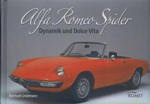 Reinhard Lintelmann Alfa Romeo Spider ca. 2000