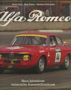 Hull / Slater / Schrader Alfa Romeo 1993