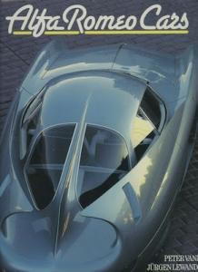 Vann / Lewandowski Alfa Romeo Cars 1991
