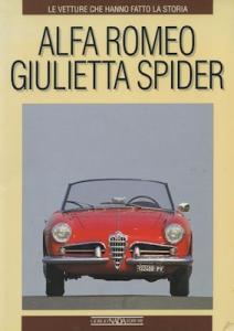 Gaetano Derosa Alfa Romeo Giulietta Spider 1994 it