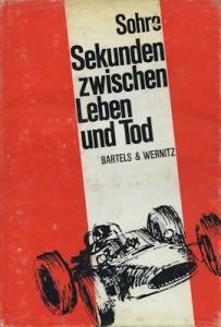 Helmut Sohre Sekunden zwischen Leben und Tod 1960er Jahre