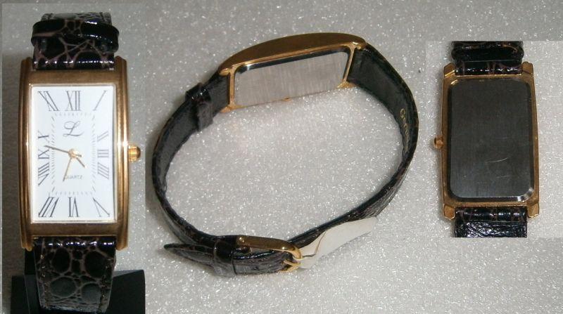 Damen-Armbanduhr neuwertig