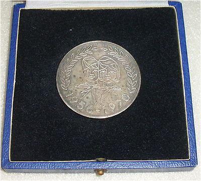 Medaille Pionierferienlager German Titow der Luftstreitkräfte (da3146)