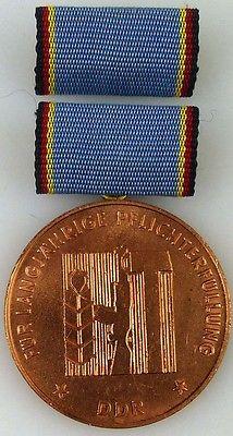 Langjährige Pflichterfüllung zur Stärkung der Landesverteidung Bronze (AH256b)