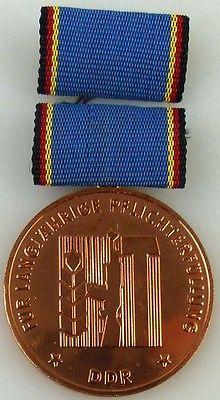 Langjährige Pflichterfüllung zur Stärkung der Landesverteidung Bronze (AH256d)