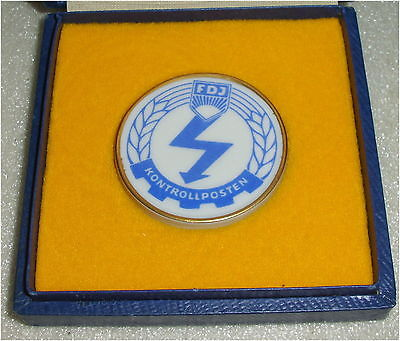 DDR Medaille