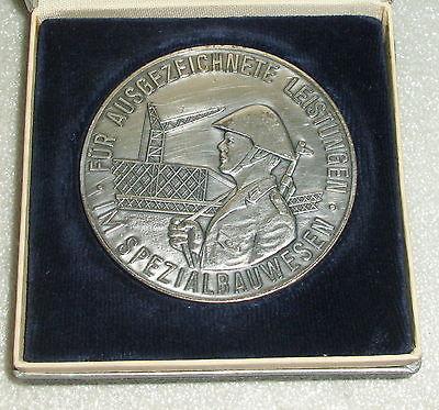 Medaille NVA