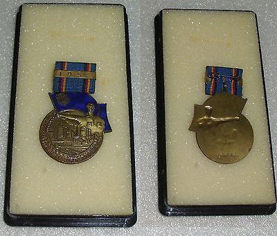 FDJ Medaille