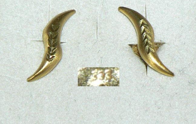 ohrringe stecker aus 333er gold mit zirkonia da3621 nr. Black Bedroom Furniture Sets. Home Design Ideas
