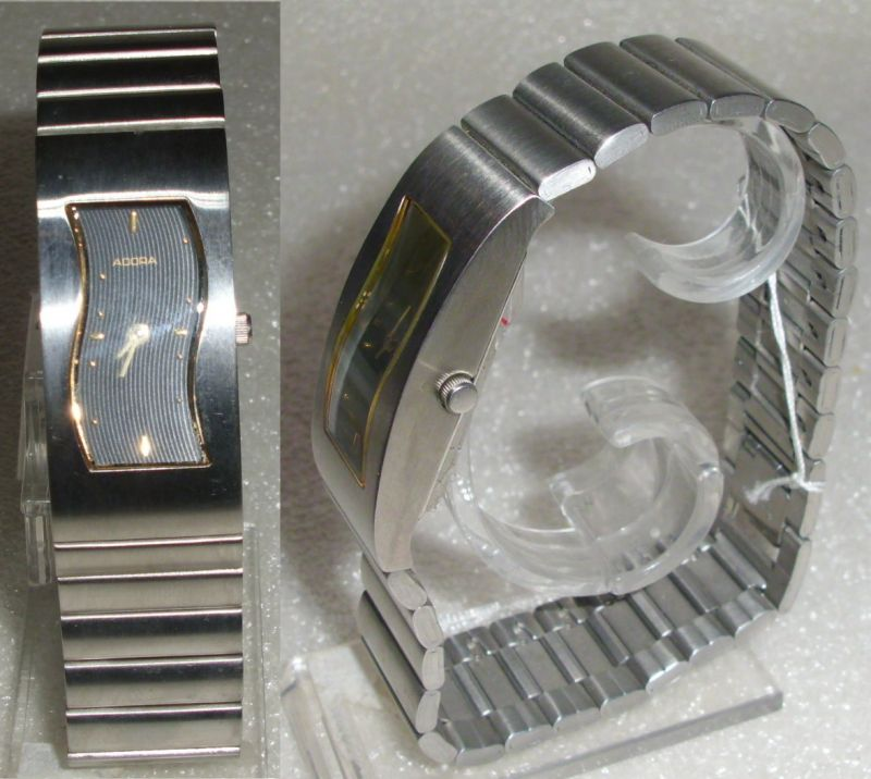ADORA Damen-Armbanduhr neuwertig