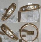 Bild zu Ring 335 Gold mit...