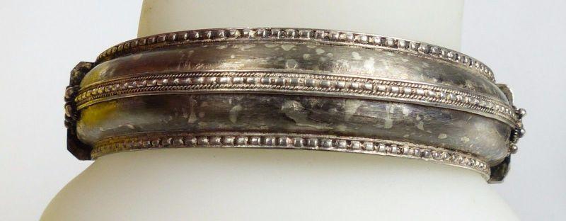 Biedermeier Armreif aus Silber           (da5009)