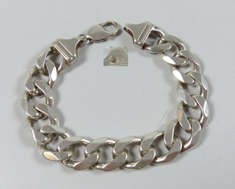 Armband aus 925 Silber 60,8 Gramm         (da5201)