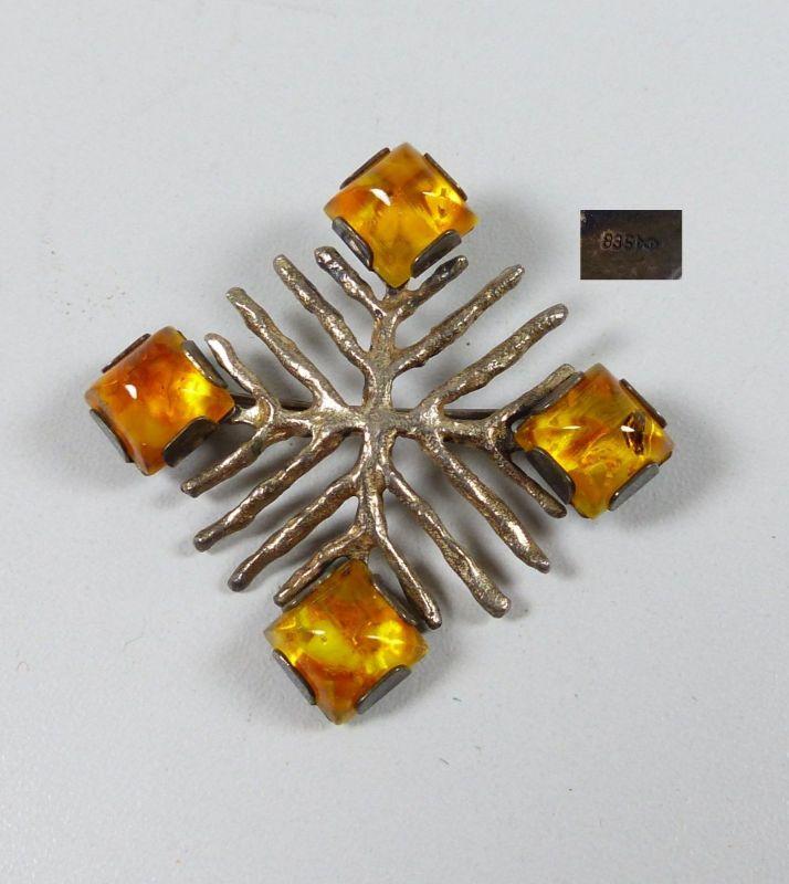 Toller Ring aus 333er Gold mit  Aquamarin, Gr. 54 Ø 17,2 mm (da5199) 0
