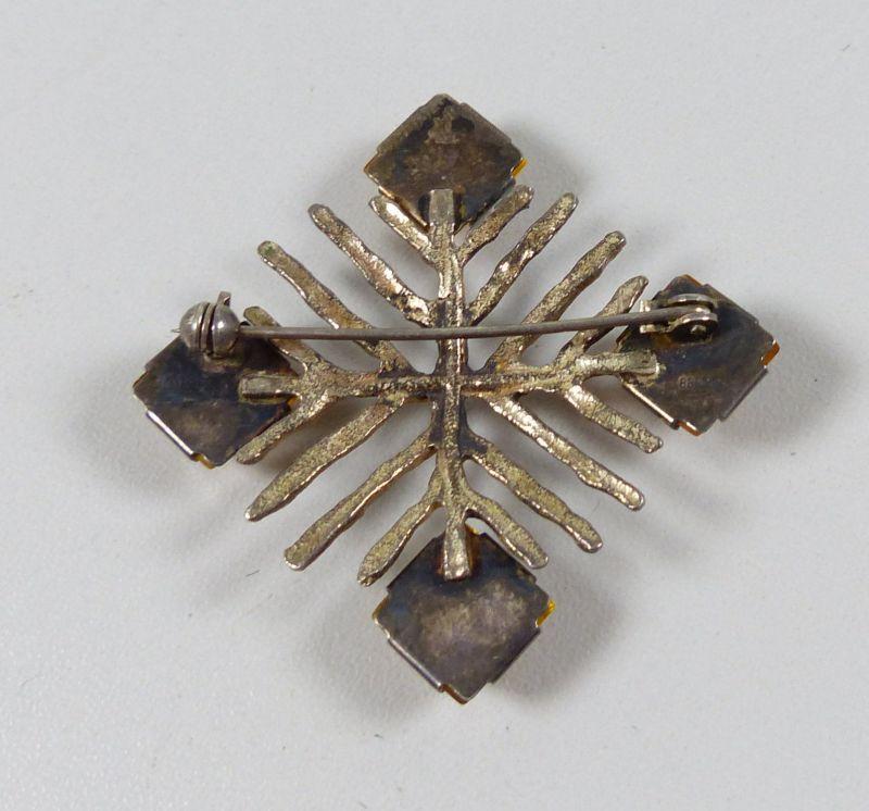 Toller Ring aus 333er Gold mit  Aquamarin, Gr. 54 Ø 17,2 mm (da5199) 1