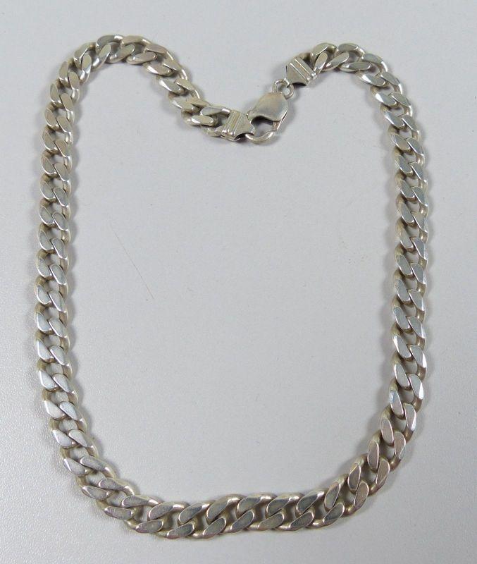 Kette aus 925er Silber  sehr starke Glieder  (da5226) 1