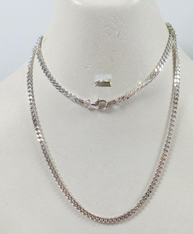 Silberkette/Kette aus 925er Silber 45 cm  (da5218)