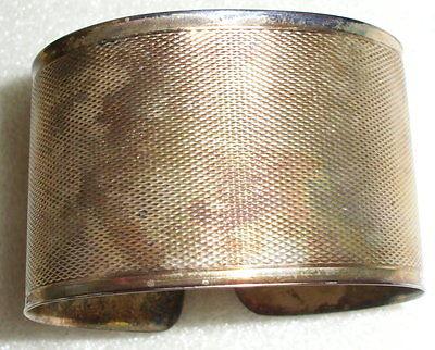 Armreif aus 835 Silber in OVP Christreich Neitzel Warnemünde