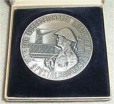 DDR NVA Medaille