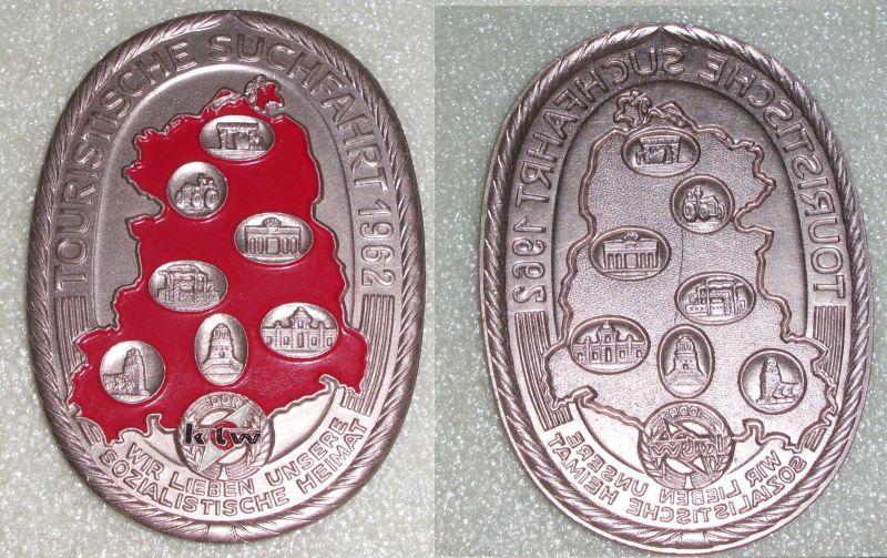 Medaille ktw
