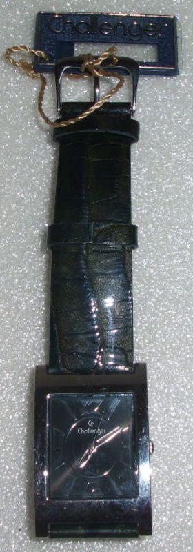 Challenger Armbanduhr neuwertig