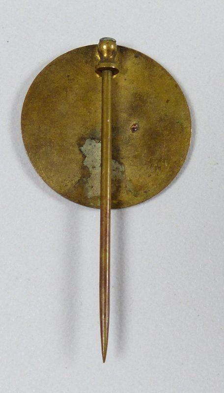 sehr alter Pin/Abzeichen Riesengebirgsverein R.G.V.    sehr selten    (da5333) 1