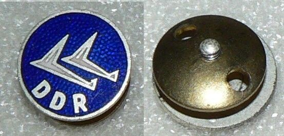 Modellflugabzeichen Stufe 2 (d8074) 0
