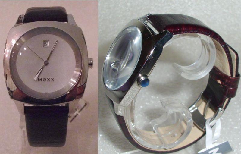 MEXX Armbanduhr neuwertig